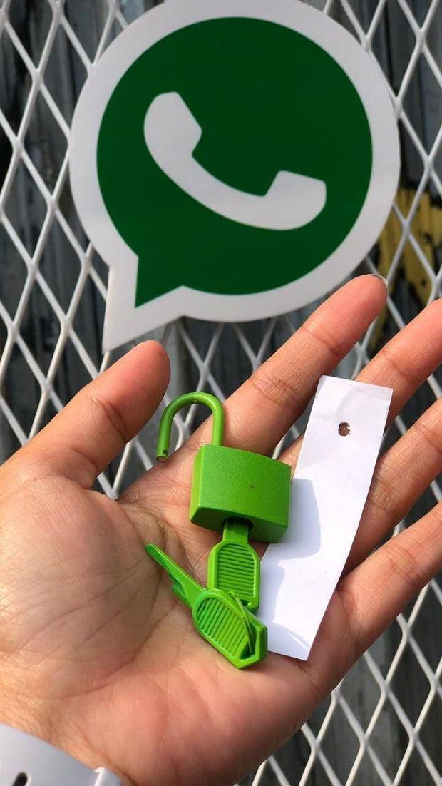 Serba-serbi Privasi di WhatsApp