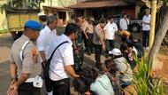 Diangkut Truk, Sejumlah Pelajar Tangerang Hendak Ikut Demo di DPR Ditangkap