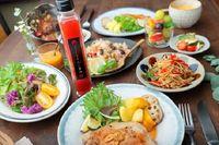 Tanpa Campuran Pewarna, Kecap Asin di Jepang Ini Warnanya Merah!