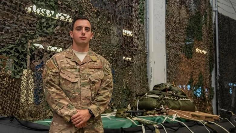Kenneth OBrien  (AFSOC Commander/Facebook)