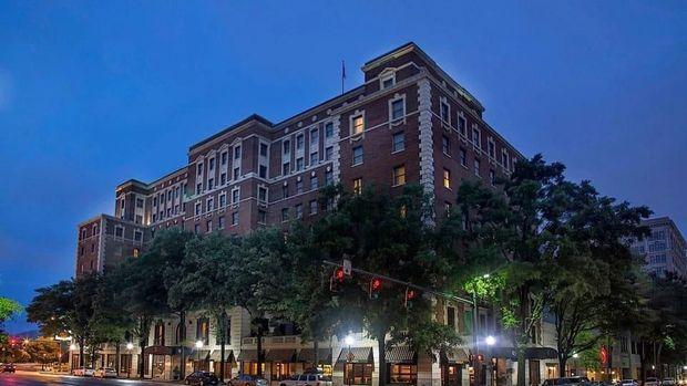 Uji Nyali! Kamar Hotel Angker di AS Ini Sekarang Bisa Diinapi