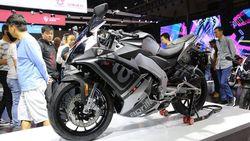 Piaggio Bicara Peluang Datangkan Aprilia 250 cc ke Indonesia