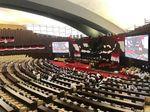 DPR Susun Formasi AKD, NasDem Singgung Lagi Manuver KMP di 2014