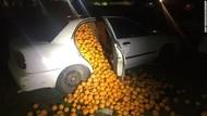 Beda Negara hingga Pakai Mobil, Aksi Pencurian Buah Ini Bikin Heran