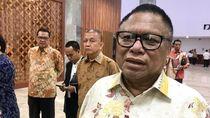 Pesan Terakhir OSO sebagai Ketua DPD