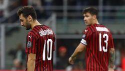 Ayo Segera Bangkit, Milan!