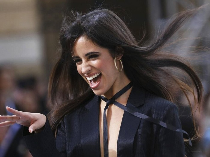 Camila Cabello. Foto: Vianney Le Caer/Invision/AP
