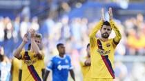 Gerard Pique Kritik Manajemen Barcelona