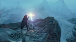 Hubungan Rumit Antara Rey dan Kylo Ren di The Rise of Skywalker