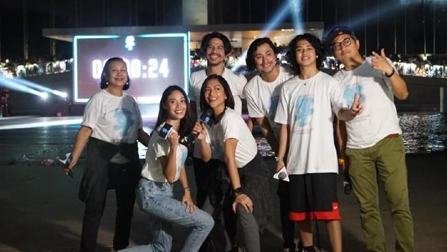 Trailer Love for Sale 2 Diputar Perdana di Lapangan Banteng