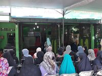 Haji Slamet, Legenda Bebek Goreng Asal Solo Tutup Usia