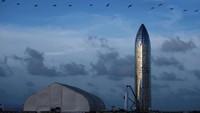 SpaceX Cari Dana Rp 3,4 Triliun Demi Proyek Antariksa Ambisius