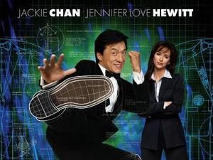 Sinopsis The Tuxedo, Film Jackie Chan di Bioskop Trans TV Hari Ini
