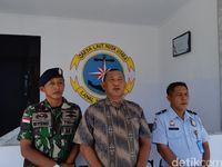 Mengenal Area Lintas Batas Negara di Utara Indonesia