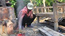 Manfaatkan Gas Alam, Warga Grobogan Tak Perlu Beli Gas Elpiji