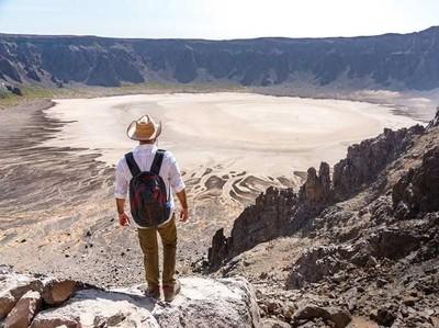 Arab Saudi Terbuka buat Turis, Orang Amerika Mau ke Sana?