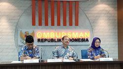 Ombudsman Singgung Kebijakan Tak Peka Publik, Minta Jokowi Pulihkan Situasi