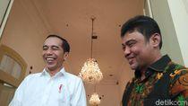 Said Iqbal Diklaim Legawa Dukung Jokowi Meski KSPI di Pilpres Pro-Prabowo