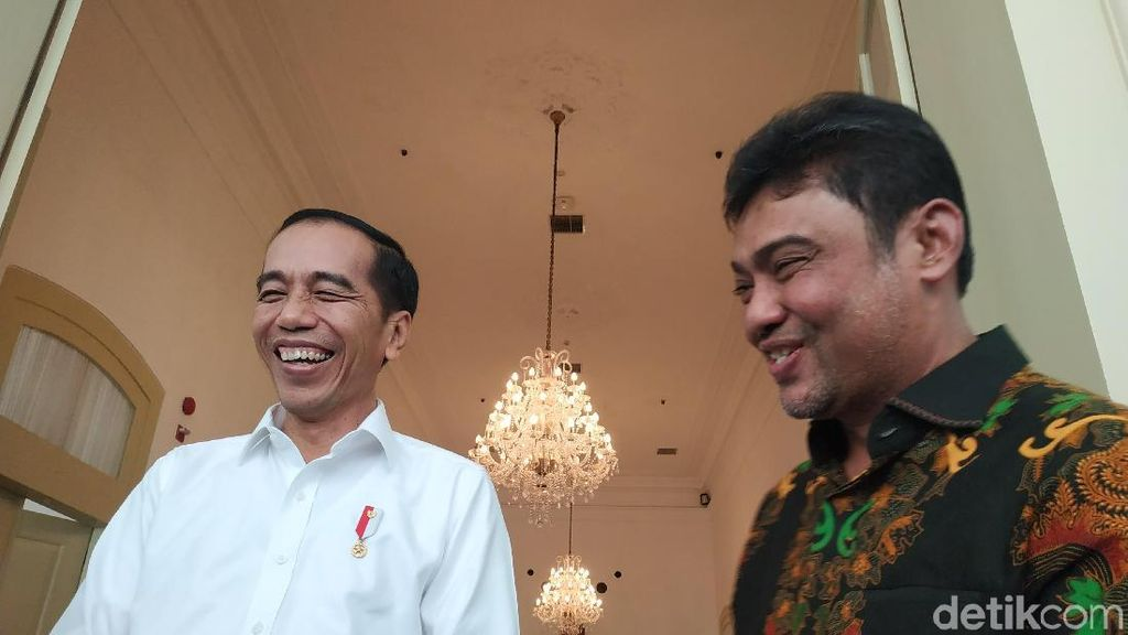 Said Iqbal Usul Menaker Jokowi dari Serikat Buruh