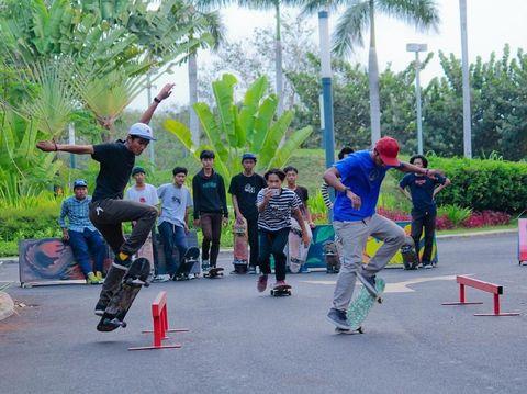 Summarecon Mall Bekasi Gelar Festival untuk Milenial, Ada Musik & Kuliner