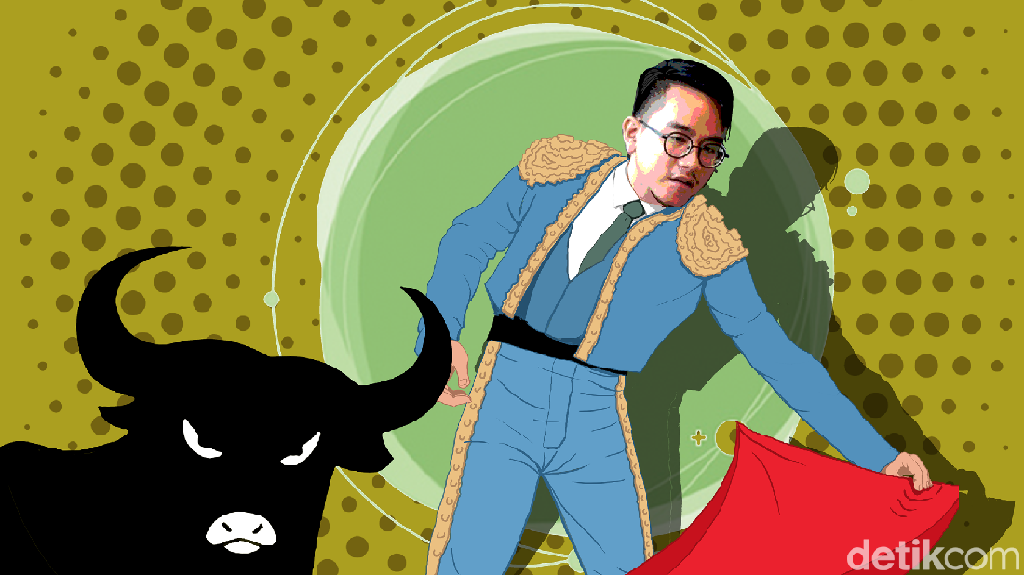 Di Pilkada Solo Anak Jokowi-Rudy Bisa Bersanding, PDIP Tetap Bergeming