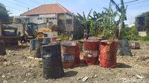 Minyak dan Air yang Menyembur di Surabaya akan Dipisahkan?