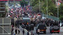 Banyak Aksi Demo, Bikin Penjualan Motor Lesu