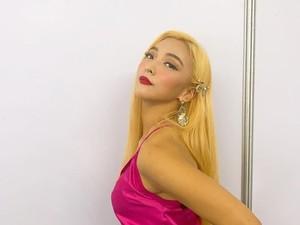 Dandan Sendiri, Hasil Makeup Idol K-Pop Ini Bikin Syok Penggemar