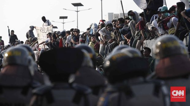 Jurnalis Lapor Kasus Kekerasan, Polri Dinilai Enggan Tangani