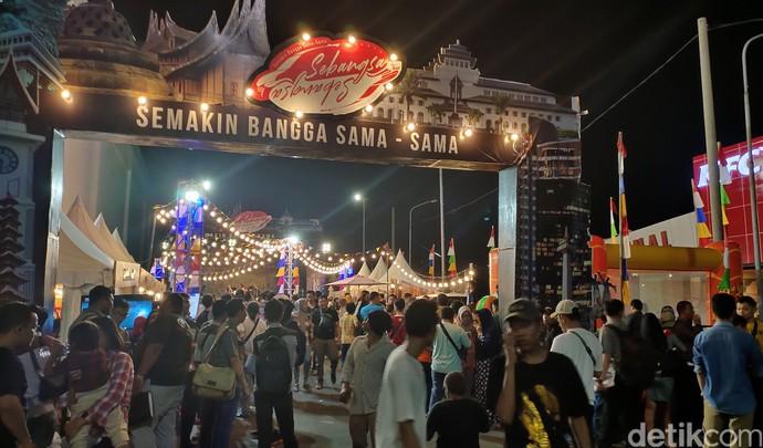 Semarang menjadi kota keenam yang dipilih untuk menggelar program apresiasi Avanza-Veloz Sebangsa. Acara itu digelar di Transmart Setiabudi, Semarang pada 28-29 September 2019.