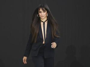 Camila Cabello Pamer Tato Pertama, Ada Makna Manis di Baliknya
