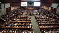 Gerindra Pilih Komisi yang Kerakyatan, Tak Incar Kursi Ketua Banggar DPR
