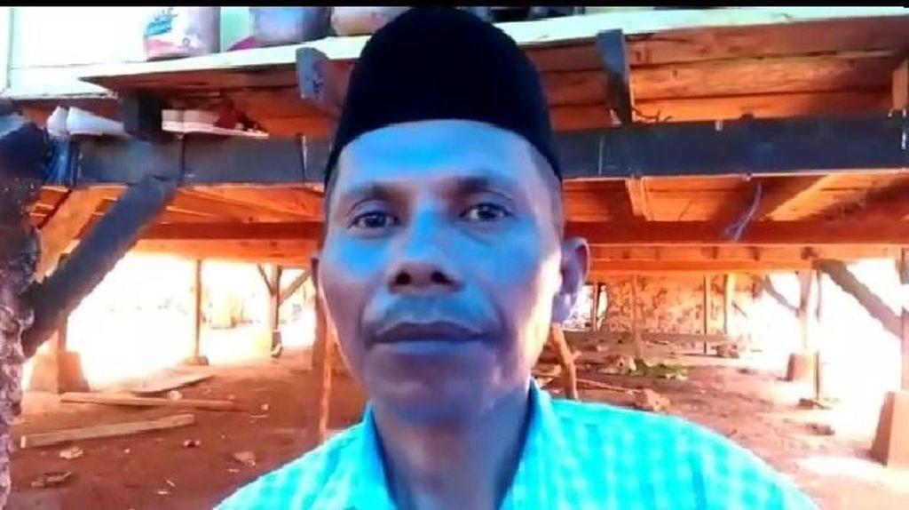 Anaknya Tewas Ditembak, Ayah Randi: Usut Setuntas-tuntasnya