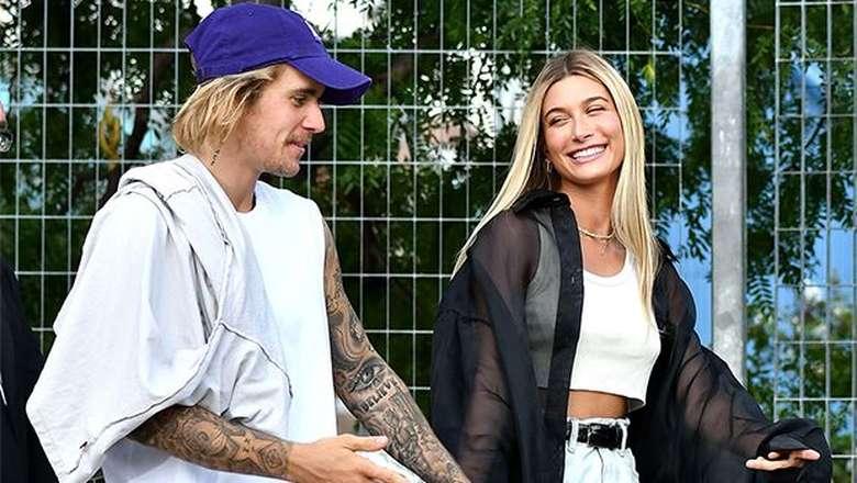 Bagi penggemar penyanyi Justin Bieber, pasti sudah tahu bahwa dia dan sang istri, Hailey Baldwin akan menggelar respesi pernikahan mereka sebentar lagi. Foto: Istimewa