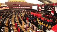 DPR 2019-2024 Jadi Wakil Rakyat Periode Ke-14 yang Bahas RUU KUHP