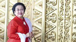 2 Anak-Mantu Jokowi Jadi Jagoan Megawati