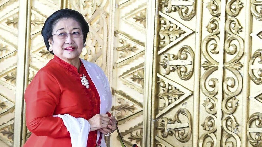 Megawati Sorot Banyaknya Kepala Daerah di Sumut Terjerat Korupsi