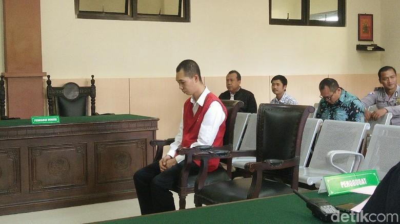 Sidang Kasus Mutilasi PNS Kemenag Bandung, Deni Didakwa Pasal Berlapis
