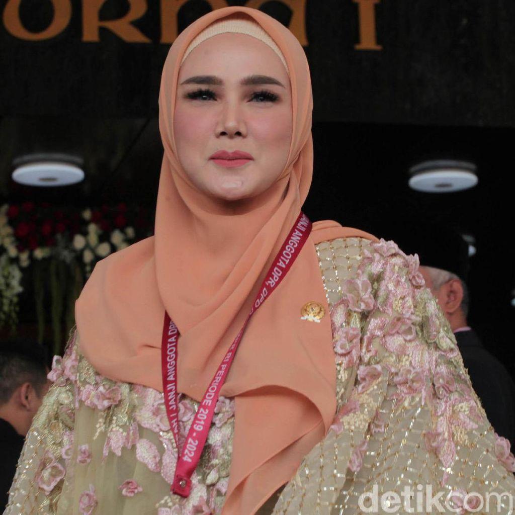 Gerindra Terima Kasih KPK Ingatkan Mulan soal Etika Anggota DPR