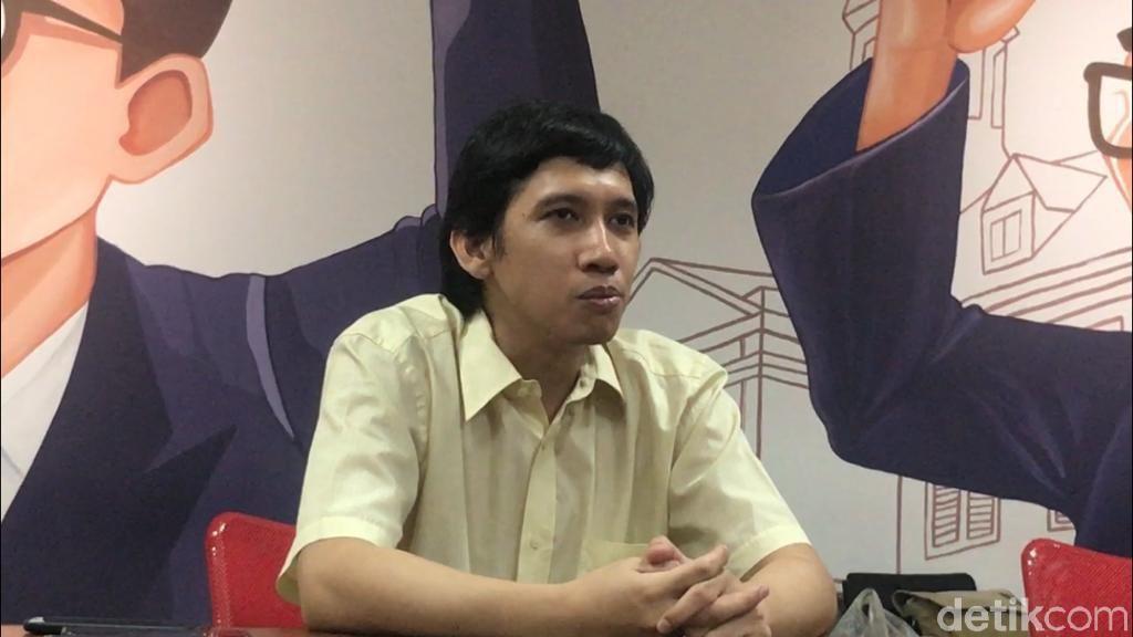 Cerita Ananda Badudu Galang Dana untuk Aksi Mahasiswa di Gedung DPR