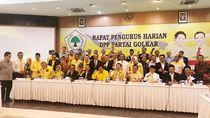 Aziz Syamsuddin Semangat Baru Golkar di Kursi Pimpinan DPR RI