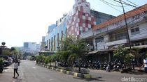 Nostalgia Jalan-jalan Sore di Blok M