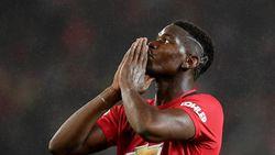 Man City Vs Man United: Setan Merah Tanpa Pogba, Martial Berpeluang Tampil