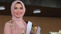 Selain itu ada pula Arzeti Bilbina. Ia diusung PKB dapil Jawa Timur I dengan perolehan suara 53.185. Lamhot Aritonang/Dok. Detikcom.