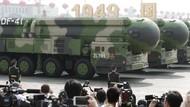 China Gelar Latihan Militer Dekat Selat Taiwan Saat Kunjungan Pejabat AS