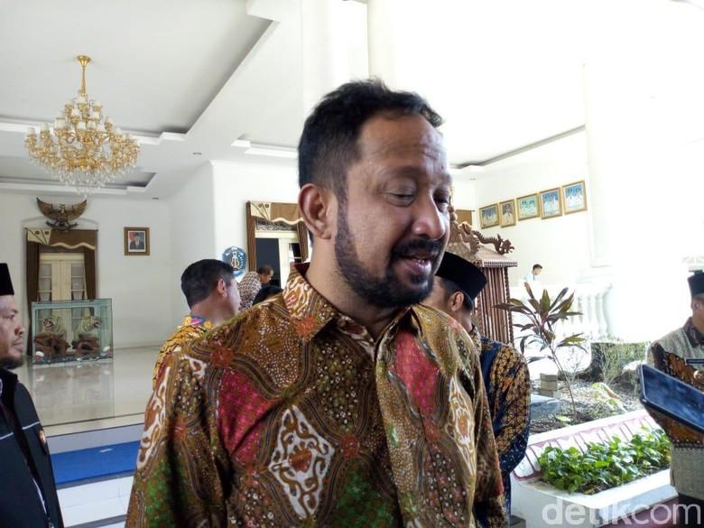 Program Umrah Gratis Pemkab Ponorogo, 100 Orang Berangkat November
