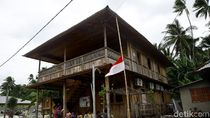 Melihat Rumah Pintar di Miangas yang Jadi Gerbang Wawasan Dunia Luar