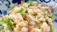 Resep Nasi Goreng Lettuce ala Restoran yang Sedap Buat Sarapan