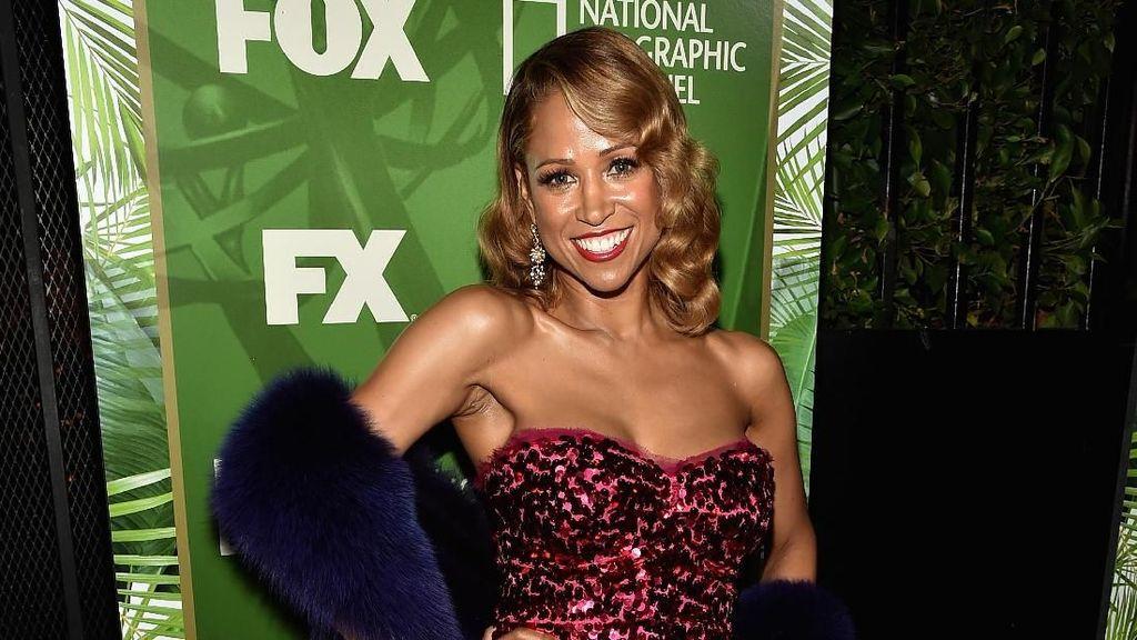 Aktris Cantik Pendukung Trump Ini Ditahan Karena KDRT
