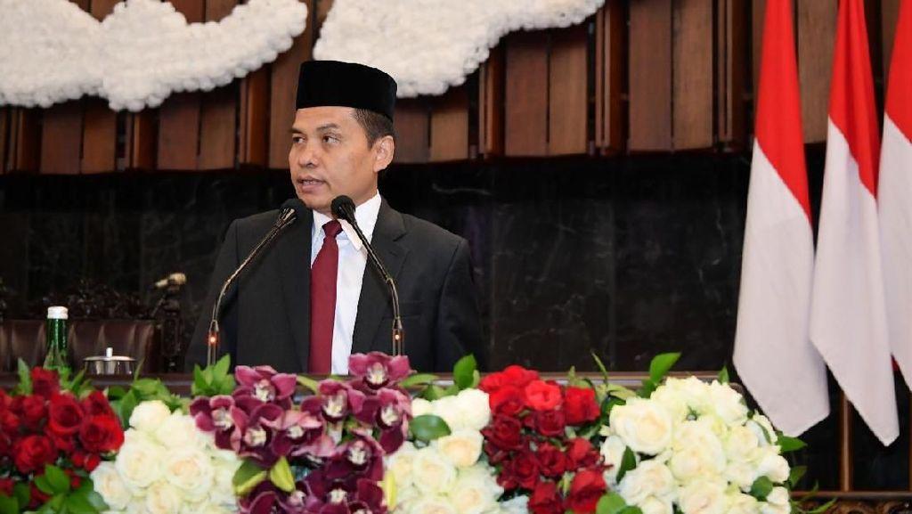Anggota MPR Bertambah, Sekjen MPR: Kualitas Pelayanan Tak Berkurang
